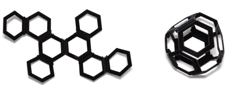 4d printing shape shifting transformation