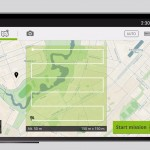 Fly the DJI Phantom Autonomously with the Pix4Dmapper App