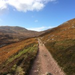 kinlochleven to fort william, scotland