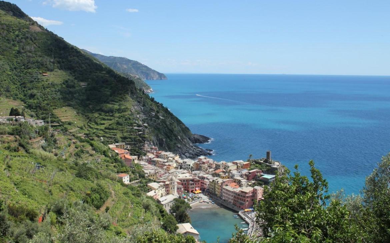 Vernazza Italy